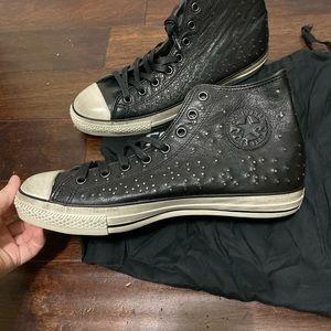 Converse Shoes - Men's 11.5 converse all star mini stud high tops